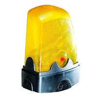 Flashing light CAME KIARO24IN with cycle counter 24V 25W