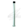 CAME CSS natural anodised aluminium column