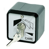 CAME SET-E surface-mounted key switch