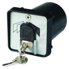 CAME SET-K flush-mounted key switch