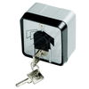 CAME SET-J surface-mounted key switch